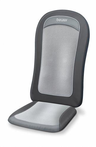 Beurer Κάθισμα Μασάζ Shiatsu για το Σώμα με Θερμότητα MG 206
