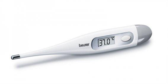 Beurer Ψηφιακό Θερμόμετρο Μασχάλης FT09 Μπαταρίας Κατάλληλο για Μωρά