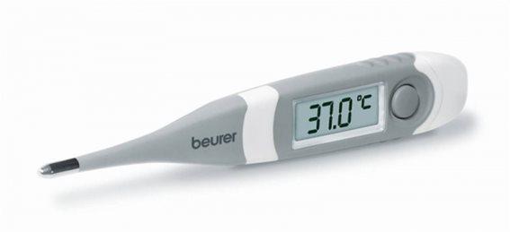 Beurer Ψηφιακό Θερμόμετρο Μασχάλης FT 15/1 Κατάλληλο για Μωρά