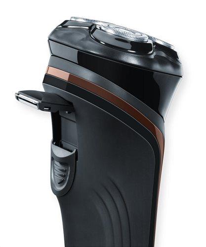 Beurer Ξυριστική Μηχανή Προσώπου Επαναφορτιζόμενη HR 8000 Rotary Shaver 58009