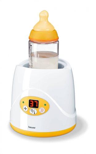 Beurer Ηλεκτρικός Θερμαντήρας Μπιμπερό - Βρεφικής Τροφής BY 52