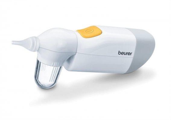Beurer Ηλεκτρικος Ρινικός Αποφρακτήρας Βρεφικός-Παιδικός ΝΑ 20