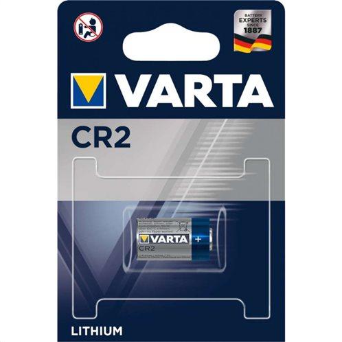 VARTA CR-2 3VOLT BLISTERx1