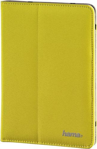 Hama Tablet Portfolio ''Strap'' κίτρινο για συσκευές έως 20,3 cm (8)