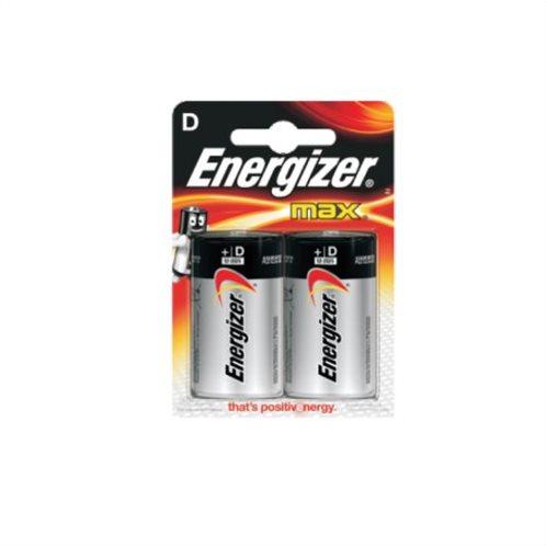 Μπαταρία Energizer D-LR20 F016425 MAX BLR 2