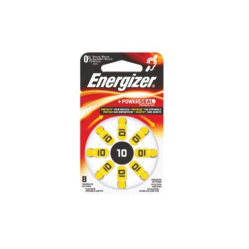 Μπαταρία Energizer ΖΑ10 F016690 ΒΑΡΗΚΟΙΑΣ ΚΙΤΡΙΝΗ BLR8