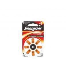 Μπαταρία Energizer ΖΑ13 F016691 ΒΑΡΗΚΟΙΑΣ ΠΟΡΤΑΚΑΛΙ BLR8