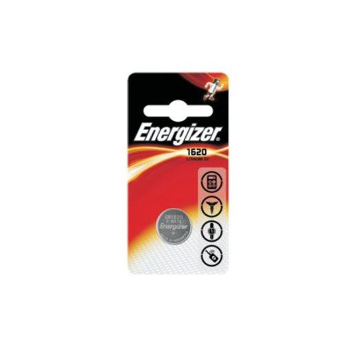 Energizer Μπαταρία Λιθίου Ρολογιών CR1620 3V 1τμχ