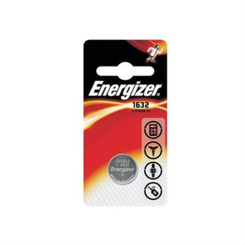 Energizer Μπαταρία Λιθίου Ρολογιών CR1632 3V 1τμχ