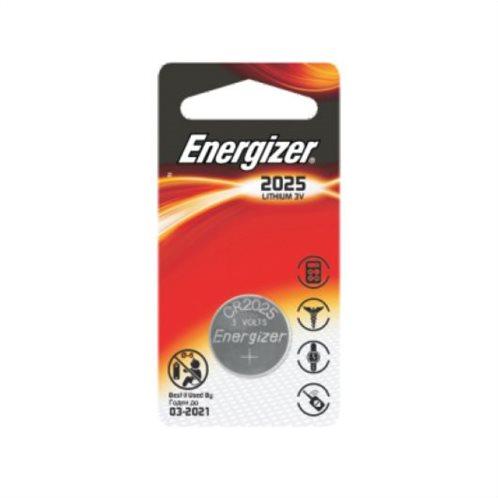 Μπαταρία Energizer CR2025/3V F016648 ΛΙΘΙΟΥ ΚΟΥΜΠΙ BLR1