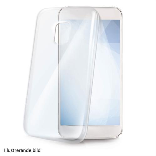 Celly Case Gelskin Transparent Samsung Galaxy J6