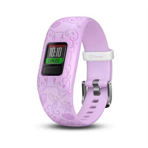 Garmin Vivofit Jr 2 Adjustable Disney Princess Purple