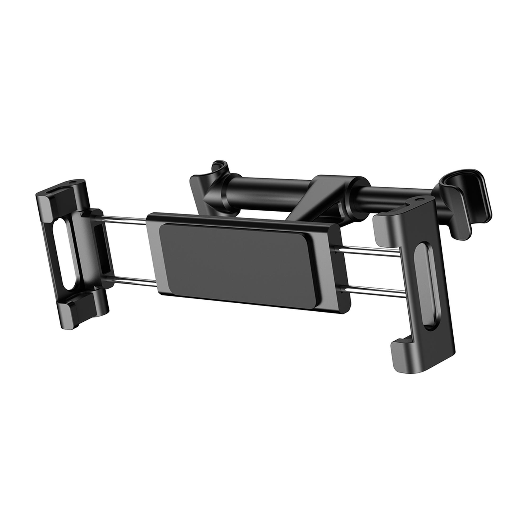 "Baseus Backseat Car Mount Universal Holder 4.7'' - 12.9"" Black"