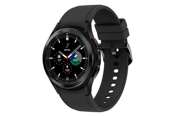Samsung Galaxy Watch 4 Classic 42mm Black