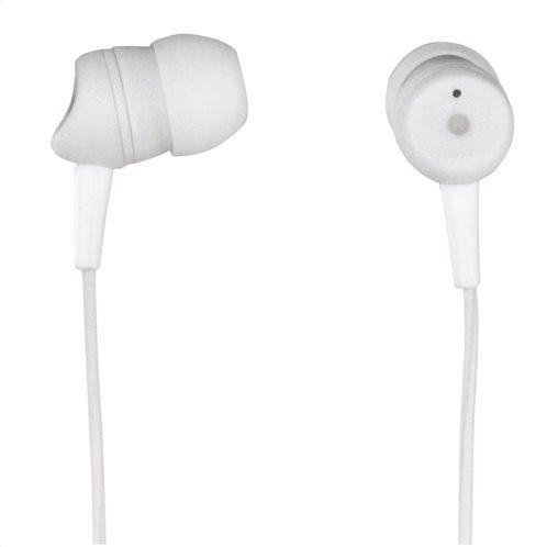 "Hama ""Basic-3050"" In-Ear Ακουστικά, λευκά"
