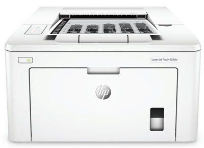 HP Eκτυπωτής LaserJet Pro M203DN