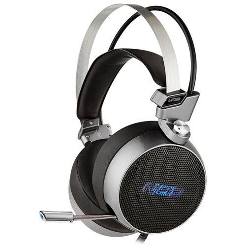 NOD Gaming headset με retractable μικρόφωνο