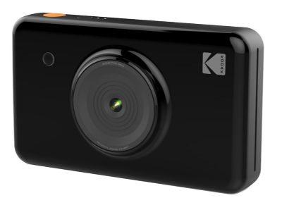 KODAK instant Camera Black