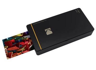 Kodak Photo Printer Mini 2 Βlack
