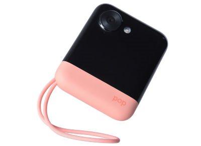Polaroid POP Dig Instant Cam-Pink