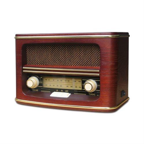 Camry Ραδιόφωνο Retro FM/LW 1103