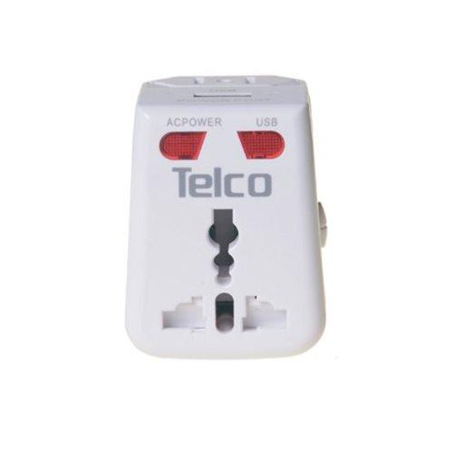 Telco Αντάπτορας από και προς όλες τις χώρες με USB ADD-04