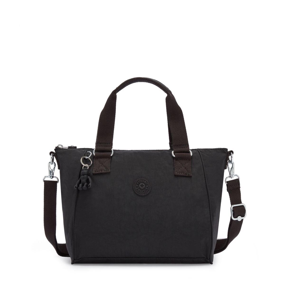 Kipling Τσάντα ώμου 27x24.5x14.5cm Dahlia Amie Black