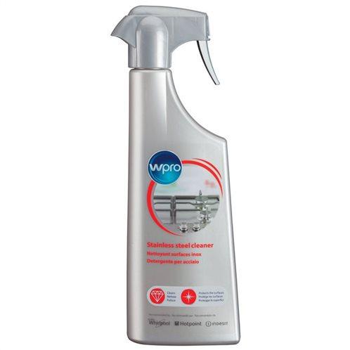 WPRO Καθαριστικό για επιφάνειες από ανοξείδωτο ατσάλι (inox) 500ml, SSC213