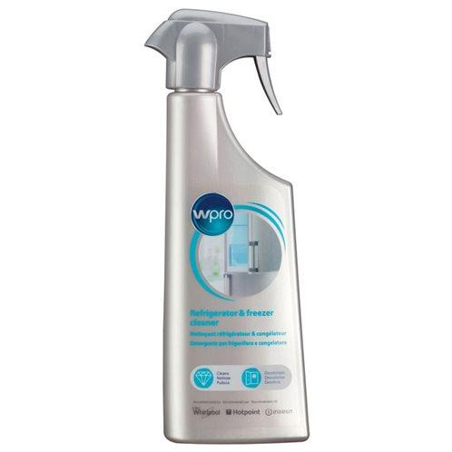 WPRO Καθαριστικό υγρό για ψυγεία και καταψύκτες, 500 ml, FRI102