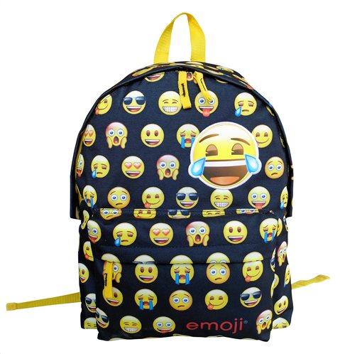 """Emoji Σακίδιο Οβάλ 16""""  Paxos 167933"""