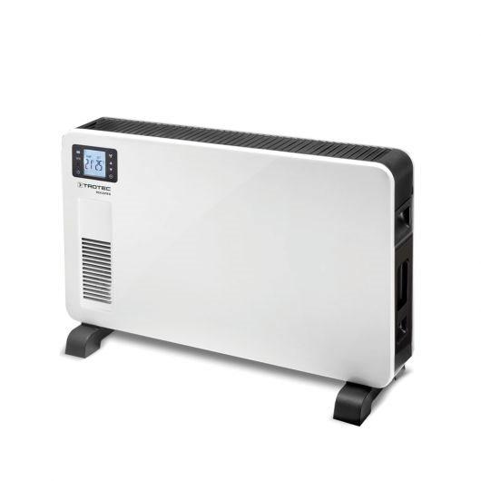Trotec Επιδαπέδιος Θερμοπομπός 2300W με Ηλεκτρονικό Θερμοστάτη TCH 2310 E Τηλεχειριστήριο και Χρονοδιακόπτη