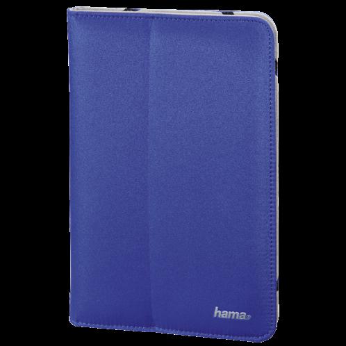 "Hama Tablet Portfolio ''Strap'' μπλέ για συσκευές έως 25.7 cm (10.1"")"