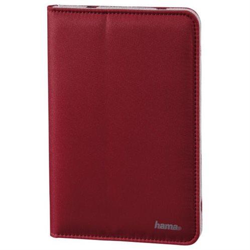 "Hama Tablet Portfolio ''Strap'' κόκκινο για συσκευές έως 25.7 cm (10.1"")"