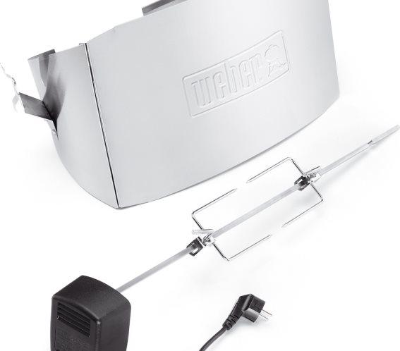 Weber Ηλεκτρική Σούβλα για Q300 17524