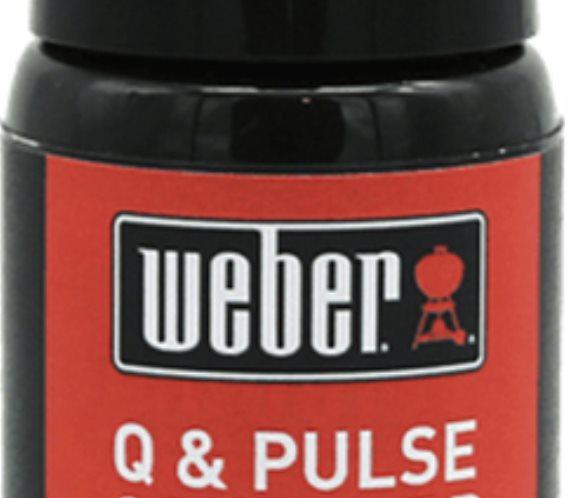 Weber Καθαριστικό για Q & Pulse Cleaner 17874 300ml