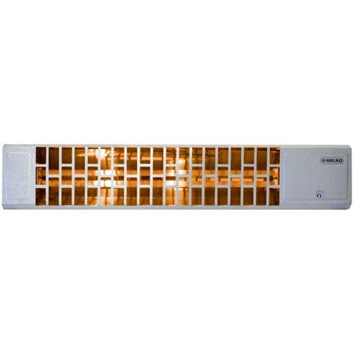 Kalko Ηλεκτρική θερμάστρα χαλαζία μπάνιου 1200W K1111