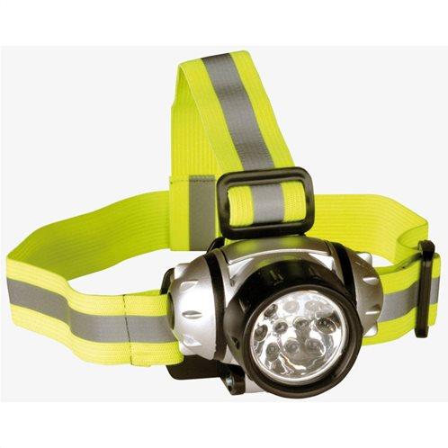 Heitech 04002626 Φακός κεφαλής LED