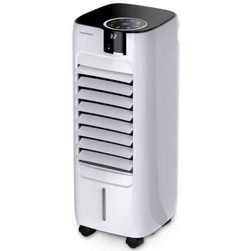 Thomson Air Cooler Με Λειτουργία Ψύξης Μέσω Εξάτμισης Νερού Και Οθόνη LED THRAF575E