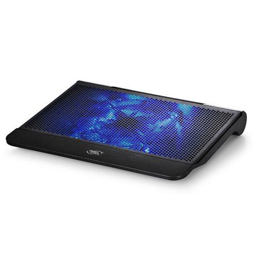 """Deepcool Notebook cooler N6000 για laptop έως 17"""""""