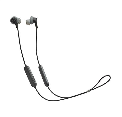 JBL Endurance RUN Bluetooth, In-Ear Sport Headphones, (Black)