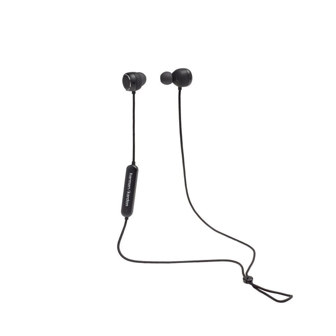 Harman Kardon FLY BT, In-Ear Bluethooth Headphones