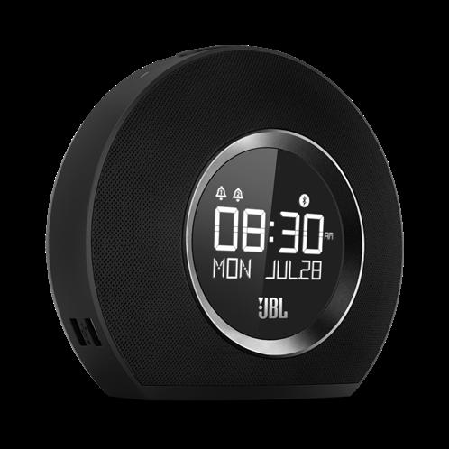JBL Horizon 2, Bluetooth Speaker, Alarm Clock Charger, DAB/FM radio (Black)