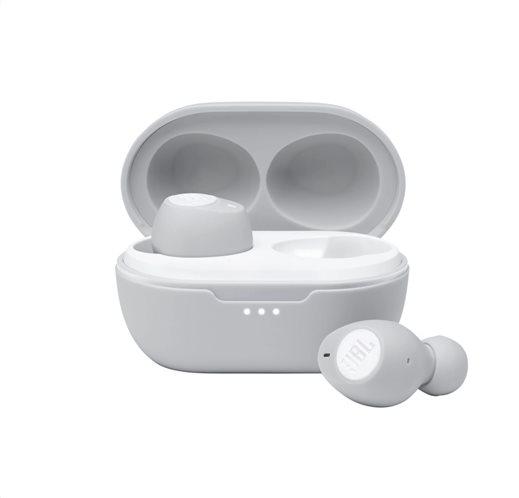 JBL Tune 115TWS, True Wireless In-Ear Headphones, (White)