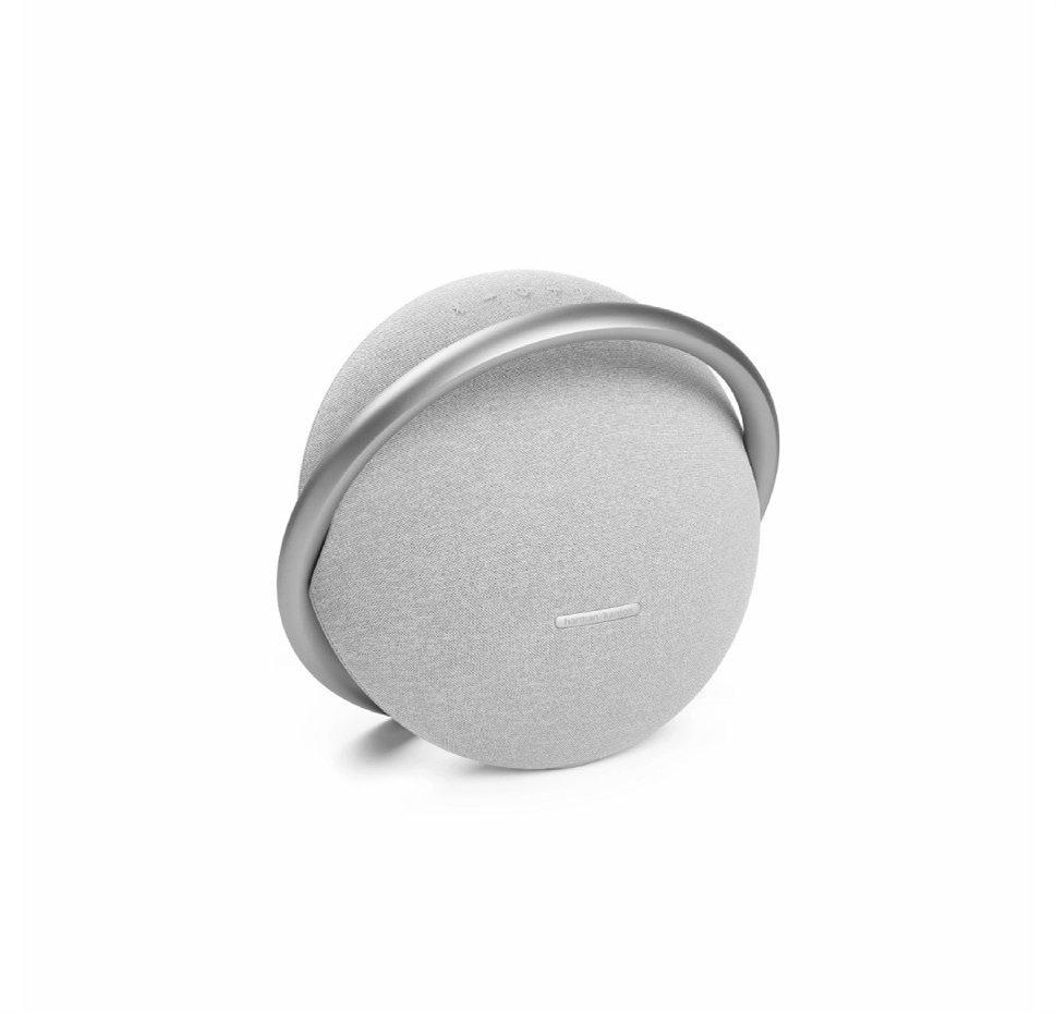 Harman Kardon Onyx Studio 7, Bluetooth Speaker, Stereo Sound (Grey)