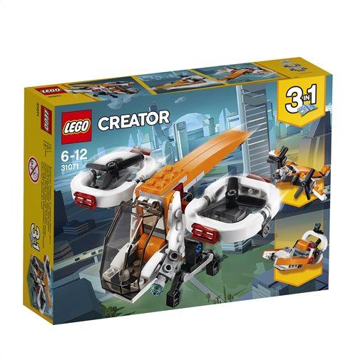 LEGO Creator Drone Explorer 31071 Εξερευνητικό Drone