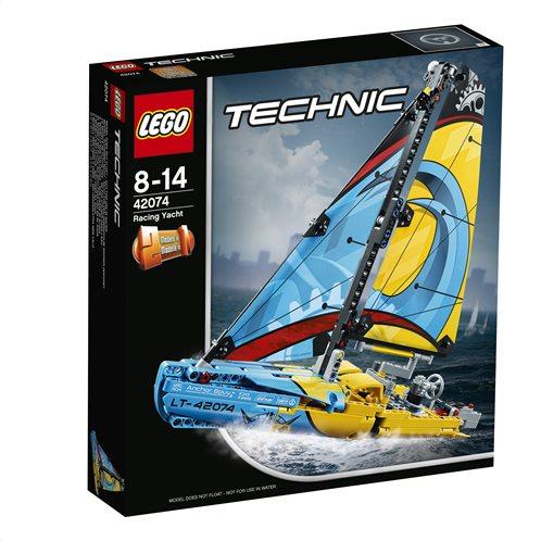 LEGO Technic Racing Yacht  42074 Αγωνιστικό Γιωτ