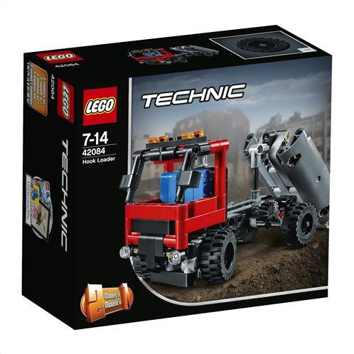 LEGO Technic Hook Loader 42084 Φορτωτής με Άγκιστρο