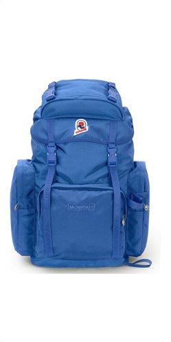 Invicta Σακίδιο Πλάτης 31x56x18cm Σειρά Monviso 2 Blue