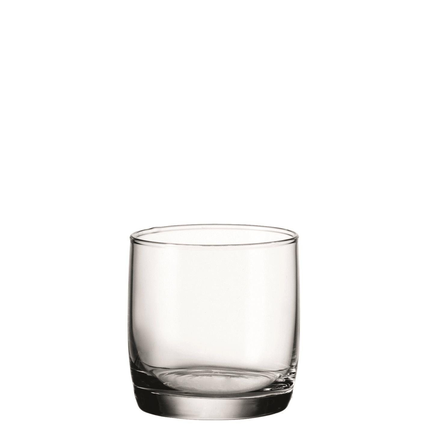 Montana Σετ 6 Ποτήρια Χυμού Ουίσκι Selection 300ml