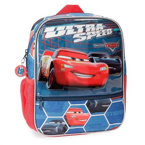 Disney Cars σακίδιο πλάτης 23x28x10cm Ultra Speed